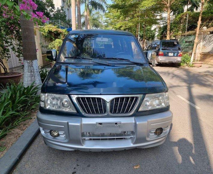 Cần bán gấp Mitsubishi Jolie năm 2005 còn mới, 114tr0