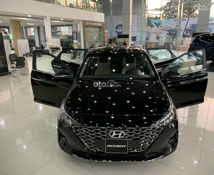 Hyundai Accent sản xuất 2021 chỉ 120tr, ưu đãi 20tr tiền mặt, vay tối đa 90% giá trị xe, xe đủ màu, đủ bản giao ngay0