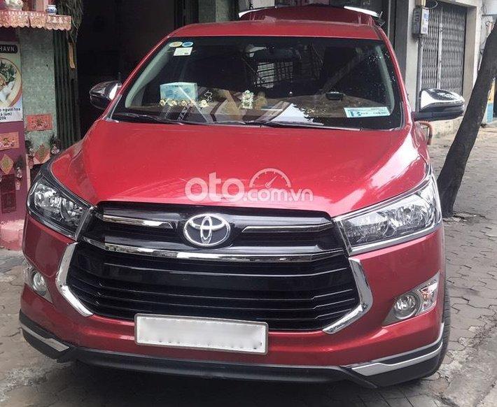Xe Toyota Innova năm 2019, xe nhập, giá chỉ 740 triệu0