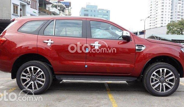 Ford Everest 2021 nhập khẩu - Đầy đủ các phiên bản. Giá giảm sâu + phụ kiện0