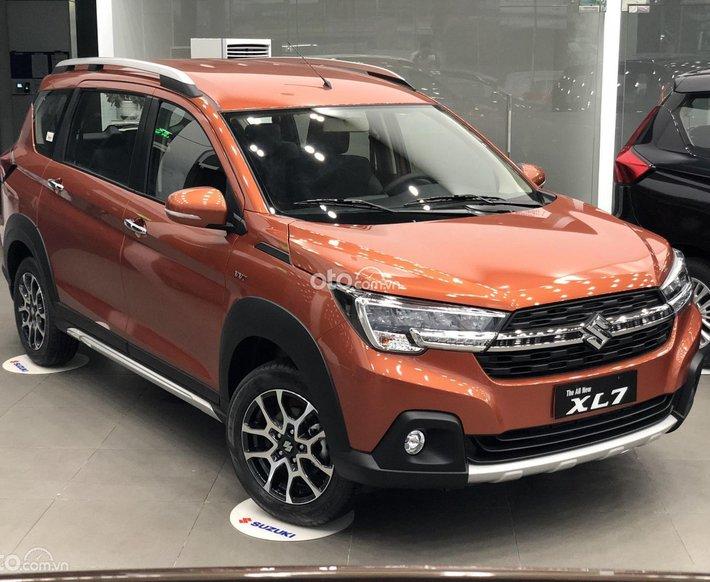 Bán ô tô Suzuki XL7 đời 2021, nhập khẩu nguyên chiếc0
