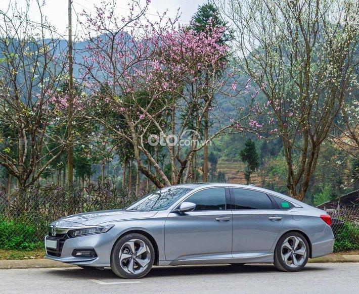 Honda Accord 2021 nhập khẩu nguyên chiếc Thái Lan0