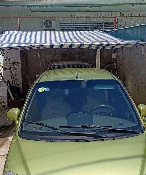 Bán Chevrolet Spark Van sản xuất 2009, nhập khẩu nguyên chiếc giá cạnh tranh0