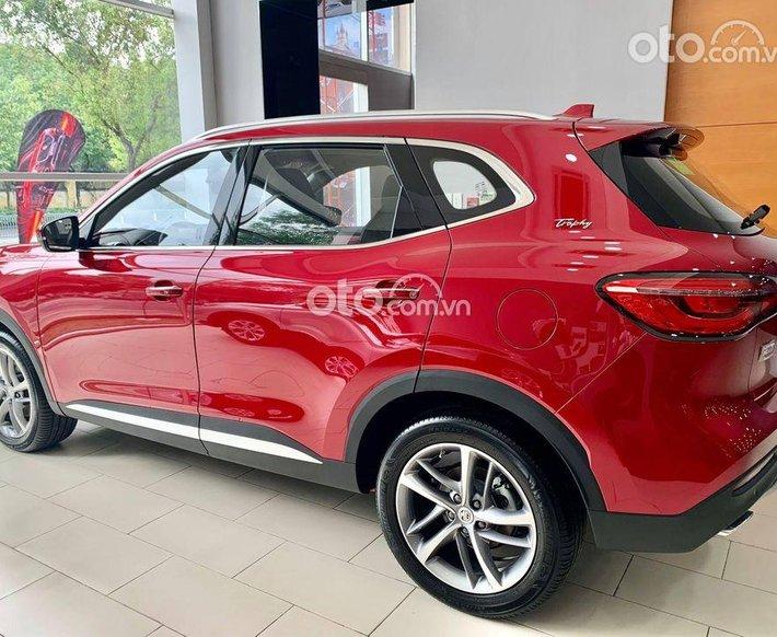 Bán xe MG HS 2021, màu đỏ, nhập khẩu nguyên chiếc, 829 triệu0
