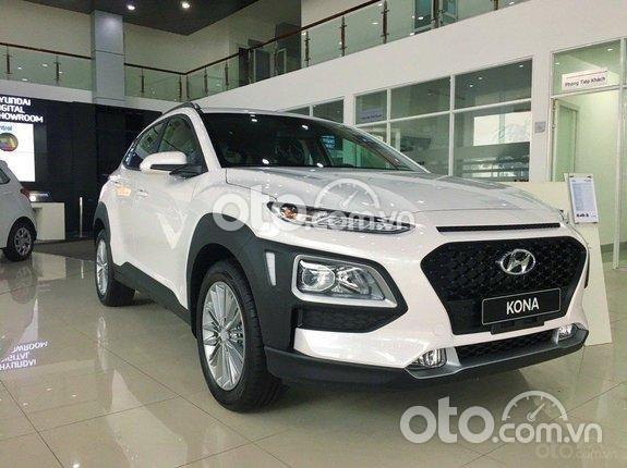 Hyundai An Khánh: Kona 2021 ưu đãi lên đến hơn 40tr và quà tặng hấp dẫn - sẵn xe đủ màu giao ngay0