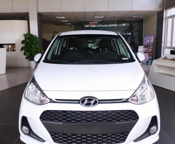 Hyundai Grand i10  giảm giá sốc tháng 7, giảm tiền mặt hơn 20 triệu, giao xe ngay0