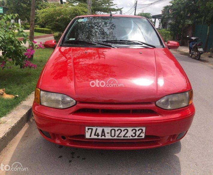 Bán Fiat Seina 1.6HL sản xuất 20010