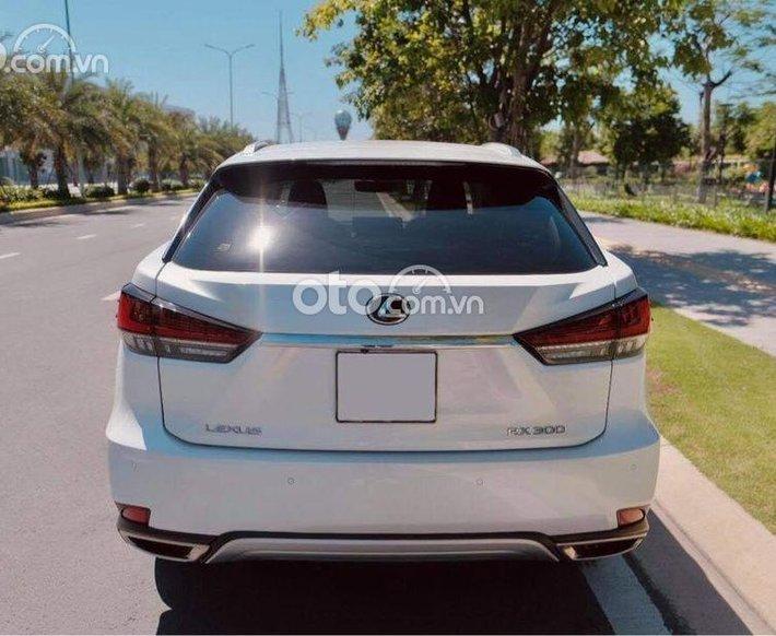 Bán ô tô Lexus RX 300 năm 2020, màu trắng, nhập khẩu0