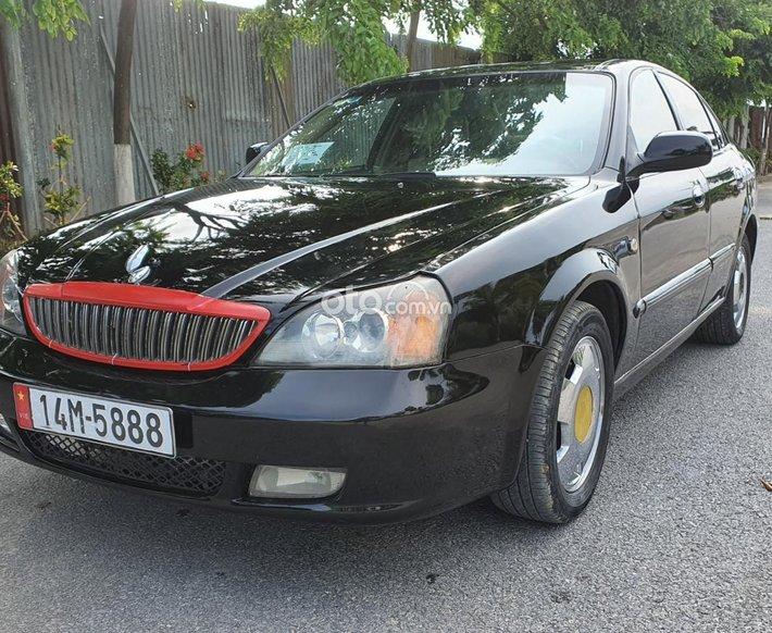 Cần bán lại xe Daewoo Magnus AT 2.5 sản xuất 2004 giá cạnh tranh0