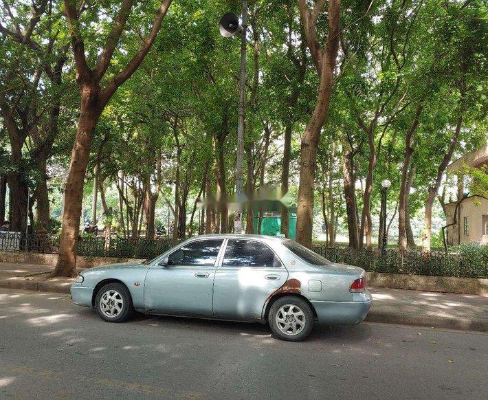 Bán ô tô Mazda 626 sản xuất năm 1993, nhập khẩu giá cạnh tranh0