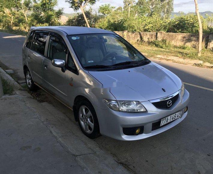 Cần bán gấp Mazda Premacy năm sản xuất 2003 còn mới0