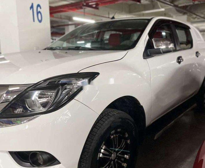 Bán Mazda BT 50 năm 2013, xe nhập còn mới0