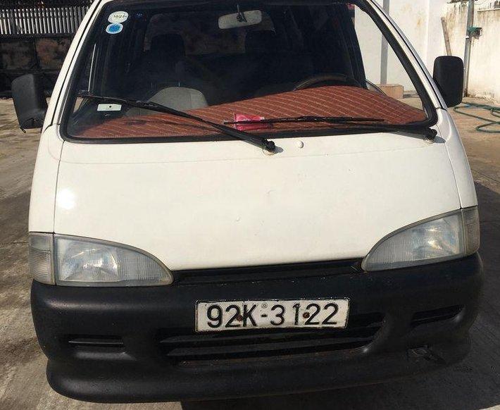 Bán ô tô Daihatsu Citivan năm sản xuất 2003, màu trắng, giá tốt0