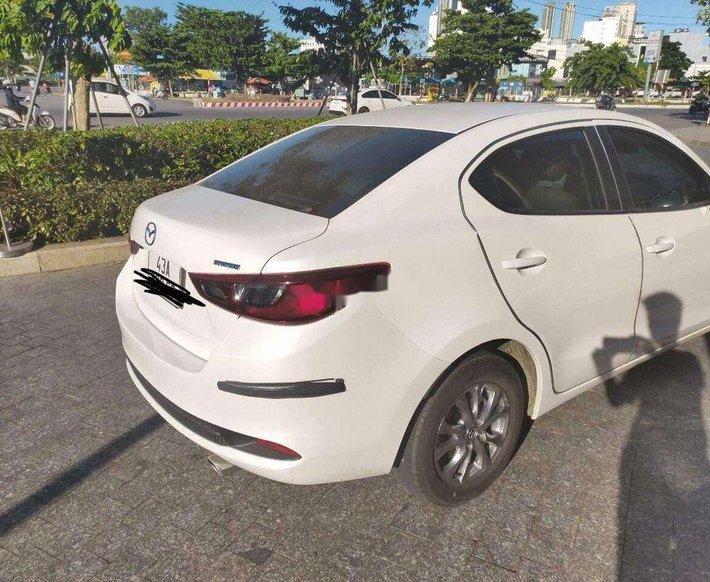 Cần bán lại xe Mazda 2 sản xuất năm 2021, nhập khẩu còn mới0