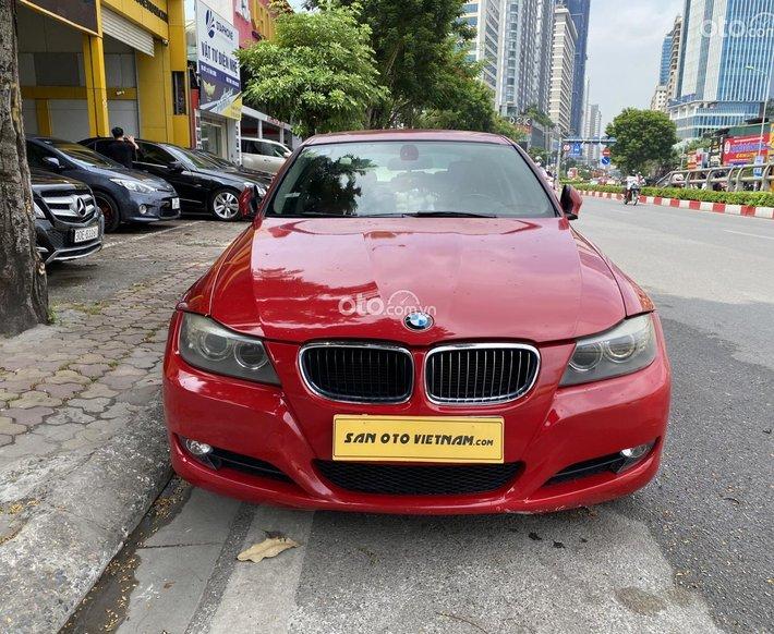 Bán BMW 320i 2.0L sx 2010 nhập khẩu0