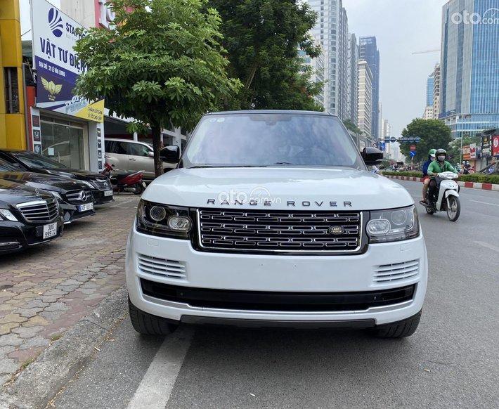 Bán Land Rover Range Rover Autobiography 5.0L V8 model 20150