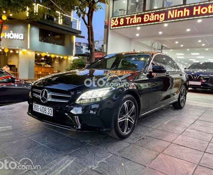 Bán nhanh với giá ưu đãi nhất chiếc Mercedes C180 sx 20200