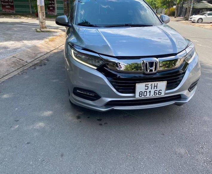 Cần bán Honda HR-V năm sản xuất 2020, xe giá ưu đãi0