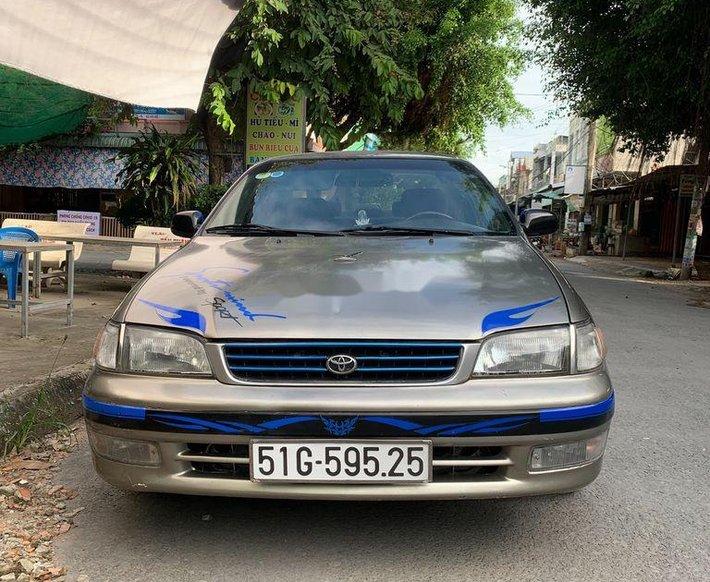 Bán Toyota Corona sản xuất 19950