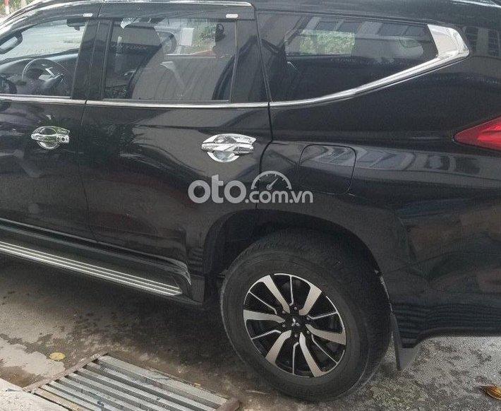Bán Mitsubishi Pajero đời 2018, màu đen, nhập khẩu nguyên chiếc0