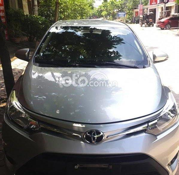 Cần bán lại xe Toyota Vios năm sản xuất 2016 còn mới, 360tr0