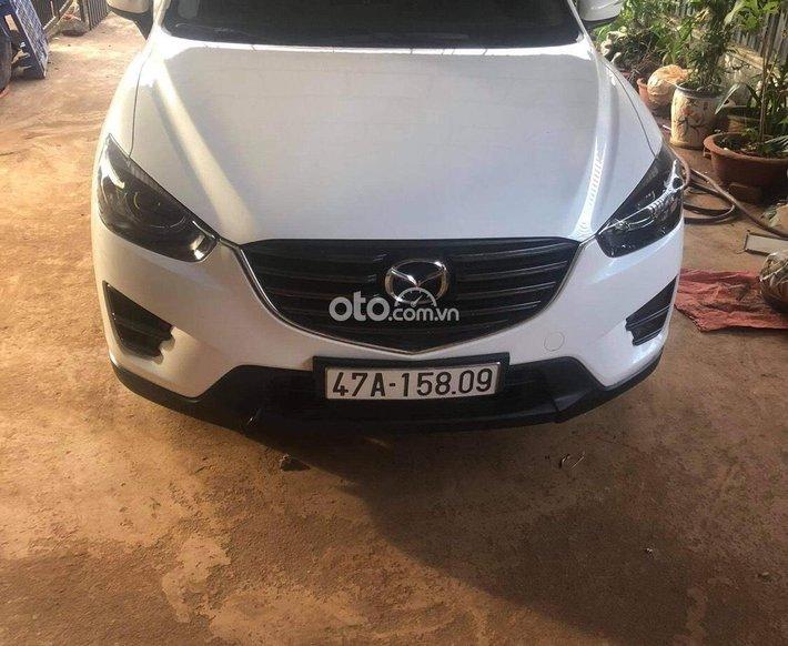 Bán Mazda CX 5 sản xuất năm 20160