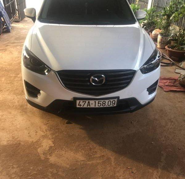 Cần bán lại xe Mazda CX 5 năm sản xuất 20160