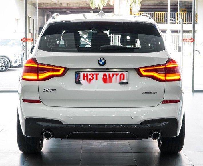 Bán BMW X3 sản xuất 2019, màu trắng, nhập khẩu nguyên chiếc còn mới0