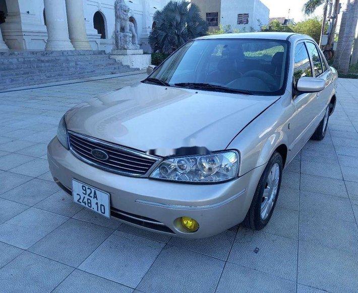 Cần bán lại xe Ford Laser sản xuất năm 2003 giá cạnh tranh0
