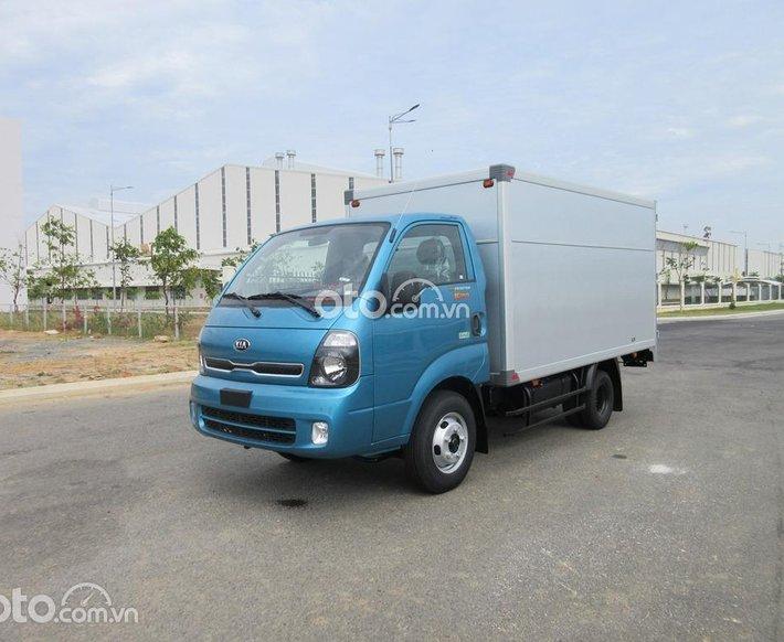 Xe tải Kia K250 giá tốt nhất tại Hà Nội0