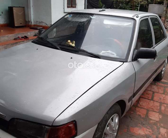 Cần bán Mazda 323 năm 1994, giá mềm0