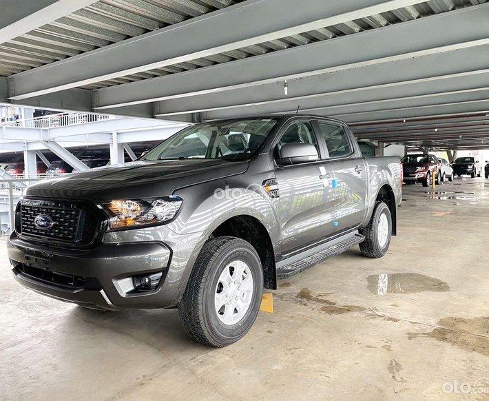 Ford Ranger - Sẵn sàng giao ngay đến khách hàng trong tháng0