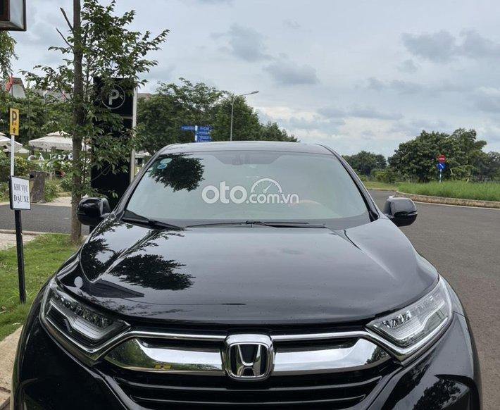 Cần bán xe Honda CR V năm sản xuất 2019, giá chỉ 970 triệu0