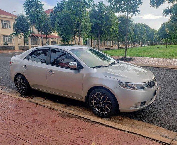 Xe Kia Forte sản xuất 2012 còn mới0