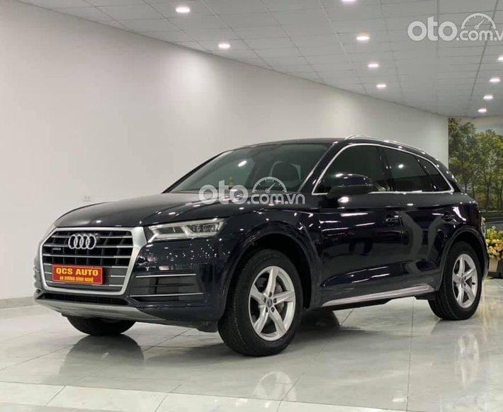 Bán lại giá ưu đãi nhất chiếc Audi Q5, sản xuất năm 20170