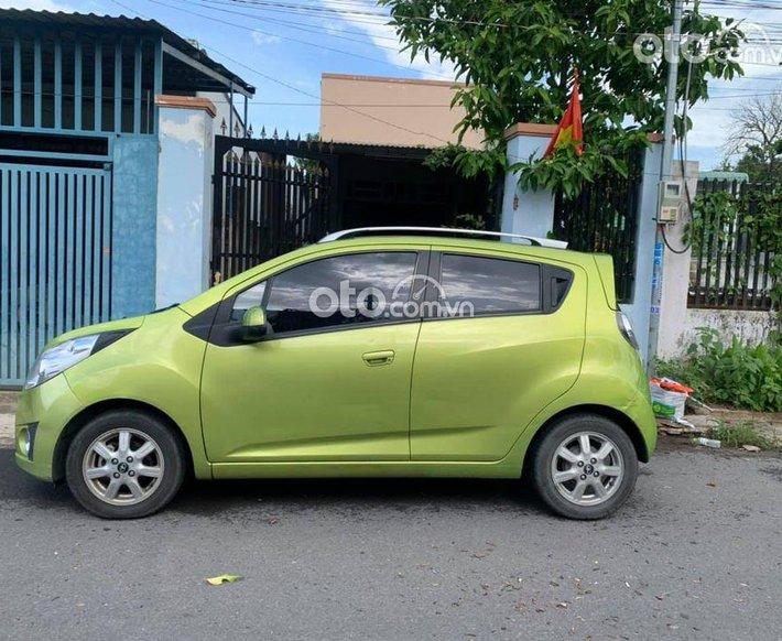 Cần bán xe Daewoo Matiz tự động, nhập khẩu, sản xuất 2009, giá 178 triệu0