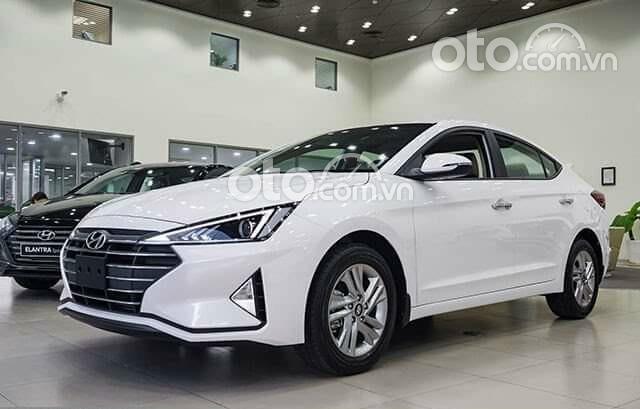 Giá lăn bánh Hyundai Elantra đặc biệt, giá giảm ưu đãi lớn nhất+ Hỗ trợ ngân hàng tại nhà0