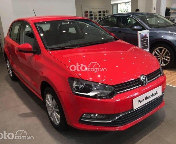 Volkswagen Polo 2021 xe Đức nhập khẩu duy nhất - tặng 11 triệu0