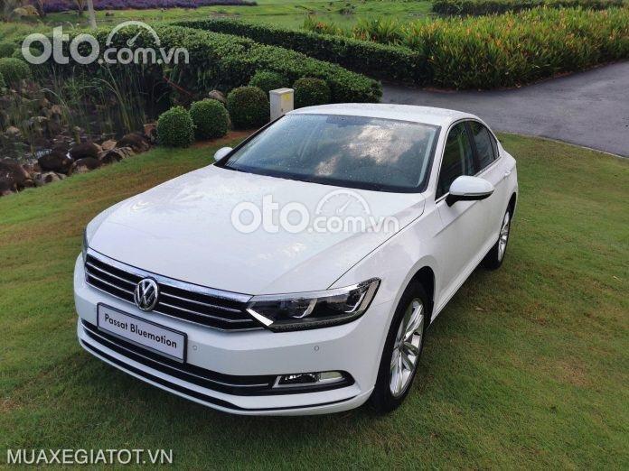 Volkswagen Passat xe Đức nhập khẩu, tặng ngay 200 triệu0