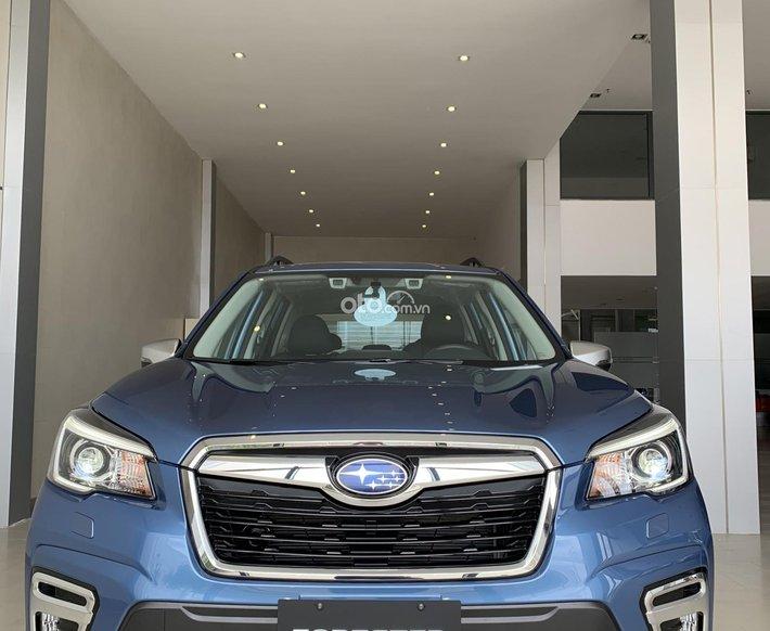 Subaru Forester is Eye Sight 2021 giao ngay - Giá tốt nhất thị trường - Ưu đãi tiền mặt + Phụ kiện lên đến 100tr đồng0
