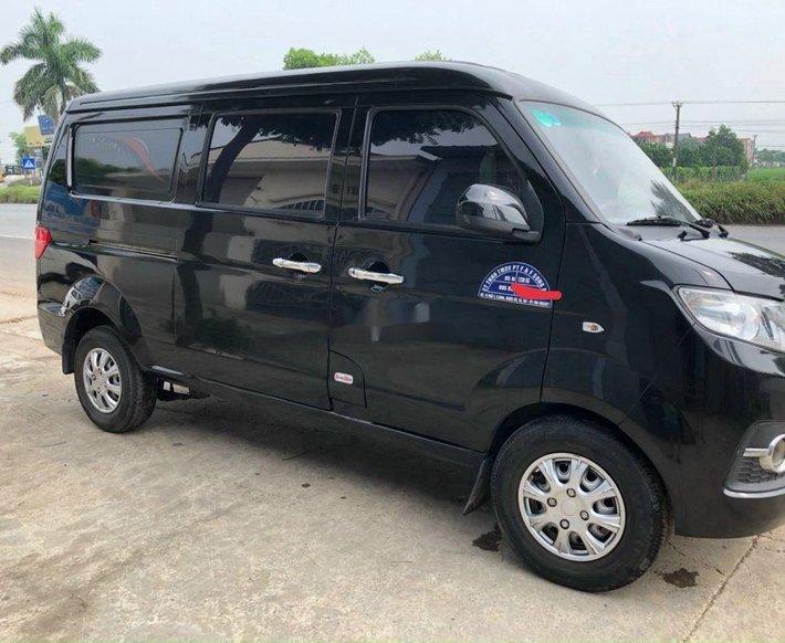 Cần bán Dongben X30 sản xuất năm 2017, màu đen, nhập khẩu, giá chỉ 148 triệu0