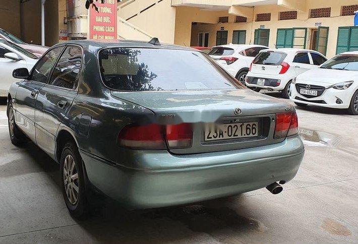 Cần bán gấp Mazda 626 sản xuất năm 19950