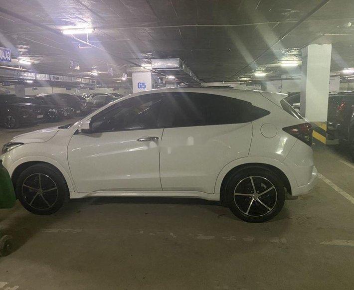 Bán Honda HR-V sản xuất 2018 còn mới, giá 680tr0