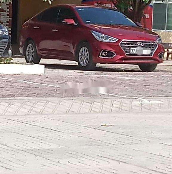 Bán ô tô Hyundai Accent năm 2019 còn mới, giá 409tr0