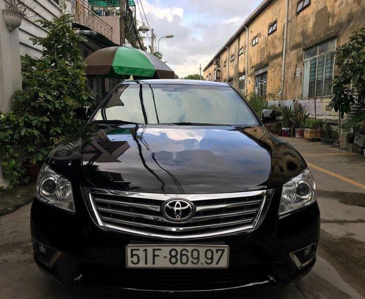 Bán ô tô Toyota Camry sản xuất năm 2010, màu đen, nhập khẩu còn mới0