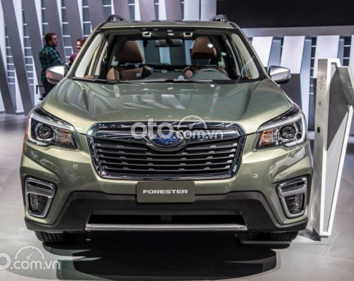 [Siêu hot] bán xe Subaru Forester iS Eye Sight 2021 – khuyến mãi khủng tiền mặt + phụ kiện lên đến 100tr giao xe tận nhà0