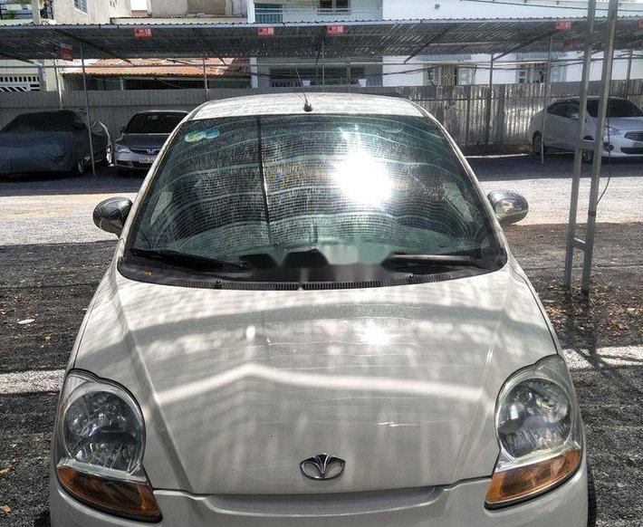 Cần bán xe Daewoo Matiz năm 2005, nhập khẩu nguyên chiếc0