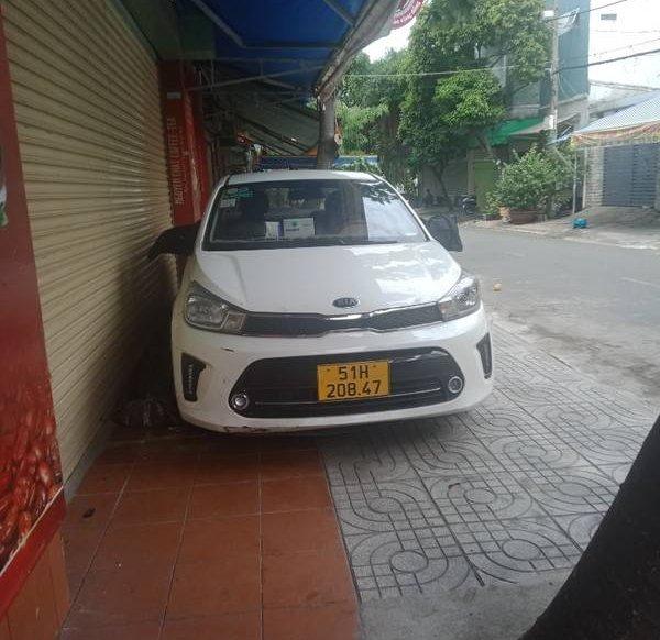 Bán xe Kia Soluto năm sản xuất 2019, nhập khẩu còn mới, giá 350tr0