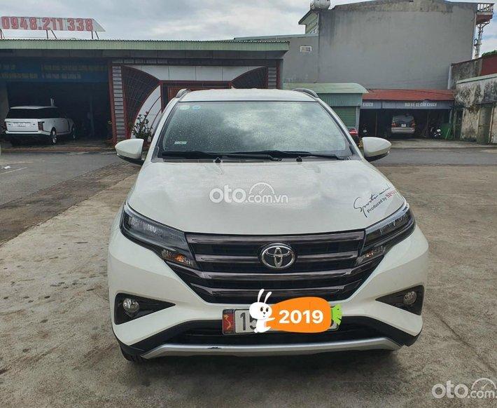 Bán Toyota Rush sản xuất 20190