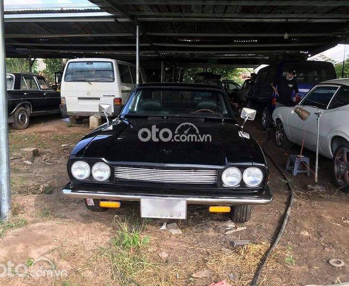 Cần bán gấp Ford Capri sản xuất 1980, nhập khẩu còn mới0